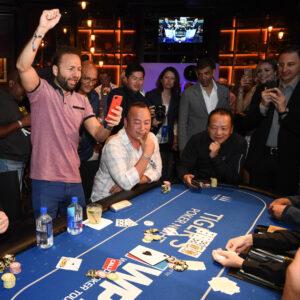 Aman Bermain Poker Online Bonus New Member Terbesar