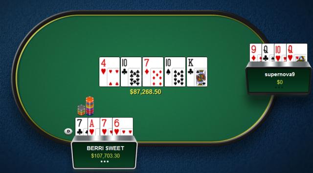 Strategi Main Judi Poker Online Terpercaya Agar Jadi Kaya