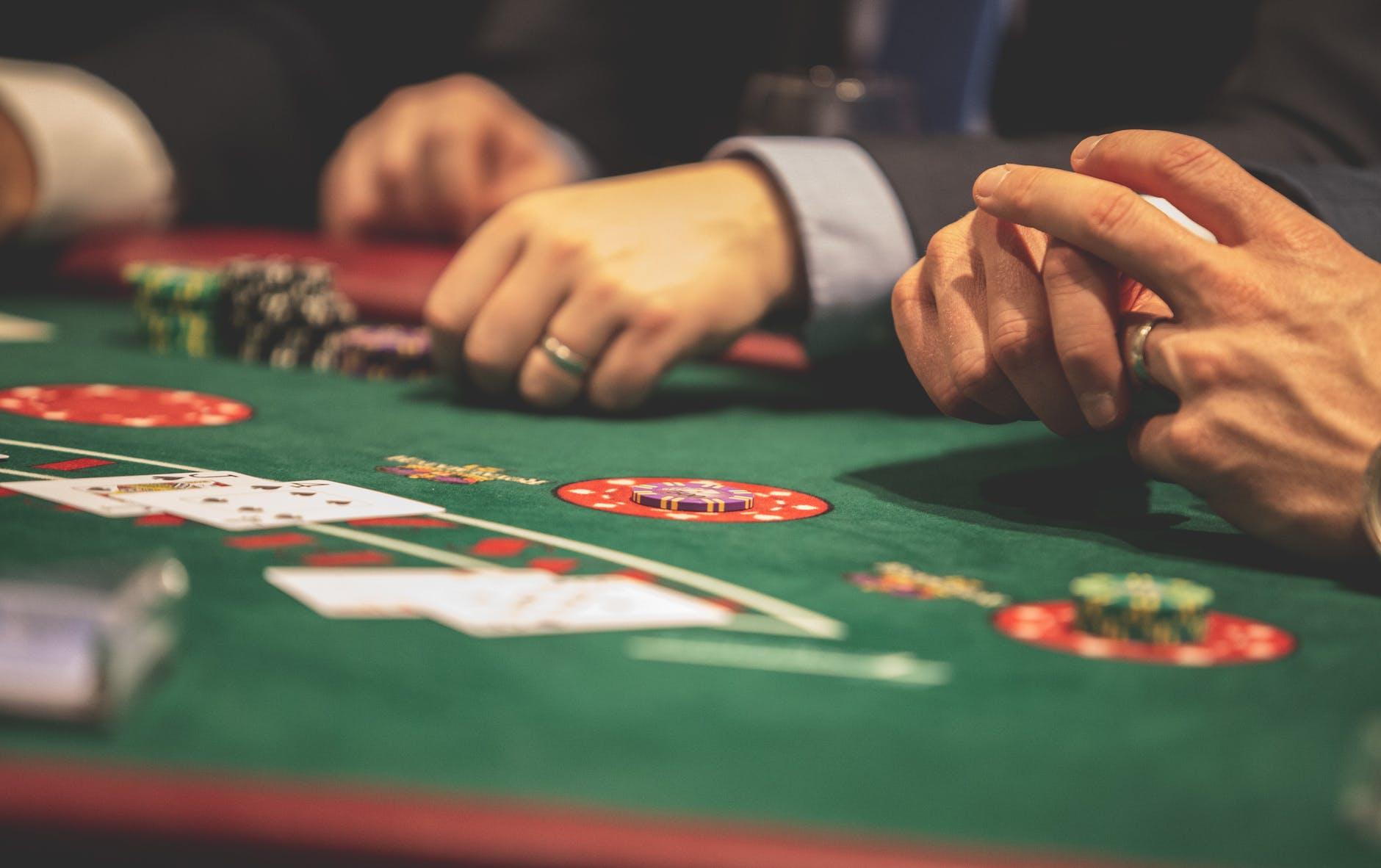 Teknik Tepat Main Casino Online Agar Dapat Kemenangan