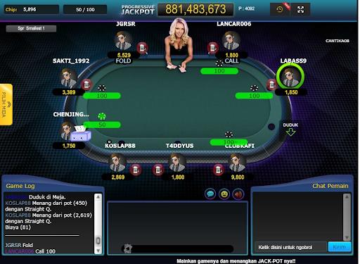Permainan Poker Online Terbaik Dalam Situs Judi Terpercaya